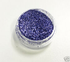 Lavender Eye Shadow Glitter Sparkling Dust Body Face Nail Party MakeUp