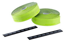 Ritchey WCS Gel Race Tape Road Bike Handlebar Tape - Neon Yellow