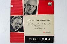 Beethoven Klavierkonzert 5 Edwin Fischer Wilhelm Furtwängler Philharmonia (LP29)