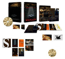 WHIPLASH (2014) [Blu-Ray] Limited 2000 (STEELBOOK) Lenticular BOX~/ (Region ALL)