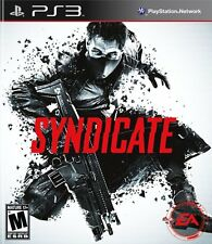Syndicate (PS3) R3