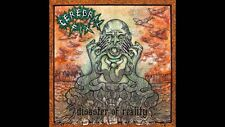 CEREBRAL FIX Disaster Of Reality CD - 163631