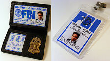 XFILES PROP WALLET - Classic series