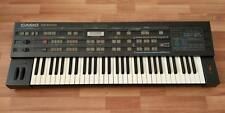 CASIO CZ-3000 Digital Phase Distortion Synthesizer 80's sound rare!