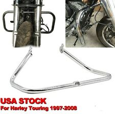 Engine Guard Crash Bar For Harley Touring 1997-2008 (Ultra Classic FLHTCU)Chrome