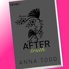 ANNA TODD | AFTER truth (Band 2) | Erotischer Roman (Buch)