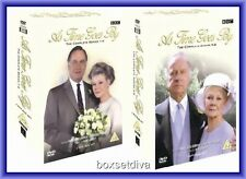 AS TIME GOES BY -COMPLETE SERIES 1 2 3 4 5 6 7 8 9 *BRAND NEW DVD**
