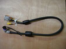 Garmin 010-11425-06 Multimedia Cable for GPSMAP 7000 Series Boat / Marine
