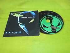 Filter And The Crystal Method ‎– (Can't You) Trip Like I do!!!!!!!! RARE CD!!!