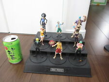 USED JUNK Broken No parts One Piece Figure set free shipping from Japan