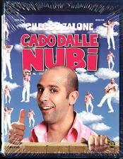 CADO DALLE NUBI Checco Zalone - BLU RAY NUOVO