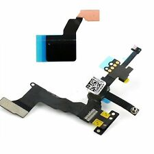 NEW Replacement Front Camera & Proximity Sensor For iPhone 5S + Copper Tape