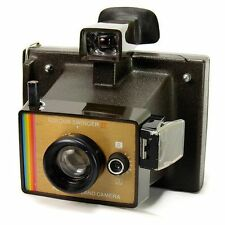Polaroid Colour Swinger II Vintage 1970s 80 Series Instant Retro Film Camera