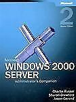 Microsoft® Windows® 2000 Server Administrator's Companion (Admin Companion) Rus