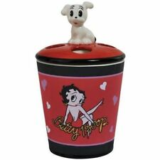 Betty Boop & Pudgy Tooth Brush Holder - 24029