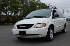 Chrysler: Town & Country 4dr EX FWD
