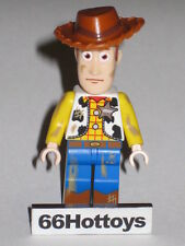 LEGO Disney Pixar Toy Story 7596 Sludge Woody Mini figure New