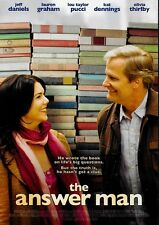 THE ANSWER MAN - VOST EN FRANÇAIS / JEFF DANIELS /*/ DVD NEUF/CELLO