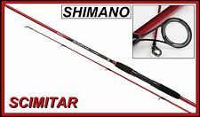 Shimano Scimitar AX Spinning 210 H 15-60g 2,10m Spinnrute Rute Steckrute NEW
