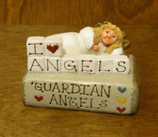 GAIL LAURA COLLECTIBLES #GL102 I LOVE ANGELS, NEW from Retail Store
