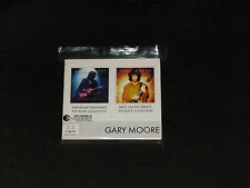 Blues Collection/Rock Collection by Gary Moore 2004 EMI/Europe 2CD Limited HTF