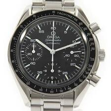 Authentic OMEGA REF.3510 50 Speedmaster Automatic  #260-001-798-9855