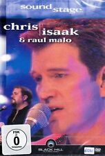 Chris Isaak & Raul Malo + DVD + 84 Minuten KULT Pop Rock Latino in Bild und Ton