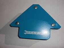 Schweiss Magnet Starker Werkstück Halter Schweiß Magnet 45° 90° und 135° 75 mm