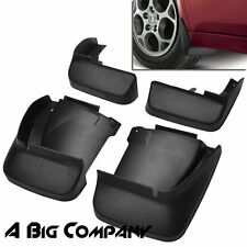 FOR 2003-2007 HONDA ACCORD FENDER MUDGUARD MUD FLAPS SPLASH PROTECTIVE GUARD ABS
