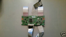 """TCON BOARD WITH CABLES FOR 42"""" BUSH LCD TV LCD42911FHD3D"""