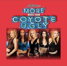 Coyote Ugly-More Music - Various Artists (2003, CD NIEUW)