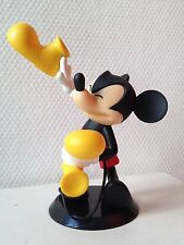 Medicom Medicomtoy Disney Mickey Mouse Shoeless VCD Vinyl Collectible Doll