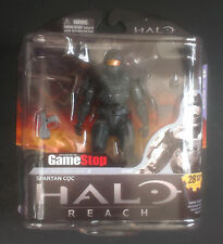 Halo Reach Exclusive Spartan CQC Action Figure Mcfarlane Toys - NEW- FREE S&H
