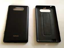 ORIGINALE Nokia Lumia 820 parte Housing Case Battery COVER PULSANTI LATERALI