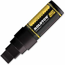 MOLOTOW MASTERPEICE 460PI - SPEEDFLOW INK MARKER - 15MM WIDE NIB - PERMANENT