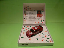 MINICHAMPS   1:43 - ALFA 155 DTM  TOURENWAGEN MEISTER 1  - MINT CONDITION IN BOX