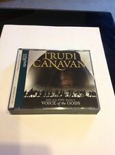 Age Of The Five : Book 3 Voice Of The Gods By Trudi Canavan (5 Disc Audiobook)