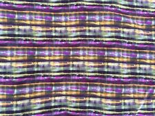 Liberty Silk Crepe 100%, 'Solsetur' (per metre) dress fabric,scarves, sewing