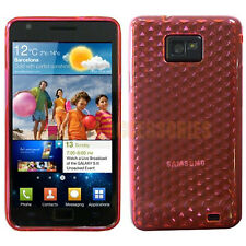 Hydro Gel Tpu Diamond Soft Case Cover Skin For Samsung Galaxy S2 i9100