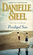 Prodigal Son : A Novel by Danielle Steel (2016, Paperback)