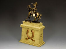"""King & Country """"General Lasalle w/Sand Stone Plinth"""" (SP079 + SP090) SP090-SA"""