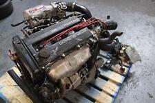 JDM MAZDA PROTEGE BPT Turbo 1.8L 16V FWD ENGINE AWD 5 spd trans ECU JDM TURBO BP
