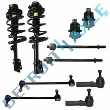 Brand New 10pc Complete Front Suspension Kit for Caravan Voyager Town & Country