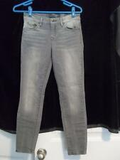 Women's GUESS  Skinny Jeans, gray Wash Size 27  waist