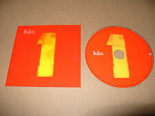 The Beatles - 1 (2000) cd 27 tracks Excellent Condition