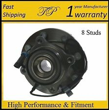 FRONT Wheel Hub Bearing Assembly for GMC Sierra 2500HD 2007 - 2010