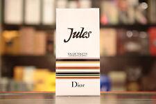 JULES - DIOR EAU DE TOILETTE 100ml. - CHRISTIAN DIOR EDT UOMO/MEN SPRAY - NUOVO