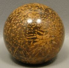 Starburst Jasper Stone Sphere Chrysanthemum Jasper 35 mm Ball #14