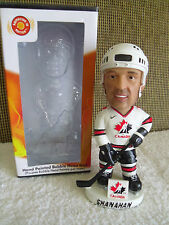 2002-BRENDAN SHANAHAN-TEAM CANADA-NOW PRESIDENT OF MAPLE LEAFS-BOBBLEHEAD..