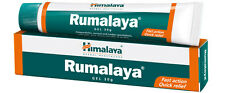 Gel for Arthritis Back Neck Shoulder Joint Pain - Rumalaya - from himalaya herbs